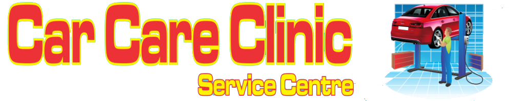 Car Care Clinic Logo